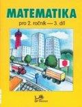Mikulenková a kolektiv Hana: Matematika pro 2. ročník 3. díl