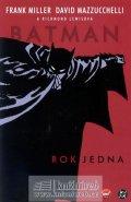 Miller Frank: Batman - Rok jedna