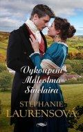Laurensová Stephanie: Vykoupení Malcolma Sinclaira