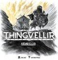 neuveden: Nidavellir: Thingvellir CZ/EN - společenská hra