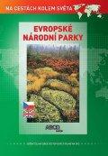 neuveden: Evropské Národní parky DVD - Na cestách kolem světa