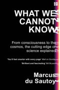 du Sautoy Marcus: What We Cannot Know
