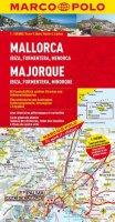 neuveden: Španělsko-Mallorca/Ibiza/Formentera 150T  MD