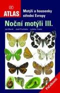 Macek Jan: Noční motýli III. - Píďalkovití - Motýli a housenky střední Evropy