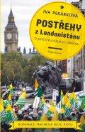 Pekárková Iva: Postřehy zLondonistánu - Ojiných kulturách zblízka