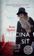 Quinn Kate: Alicina síť