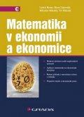 Bauer Luboš a kolektiv: Matematika v ekonomii a ekonomice