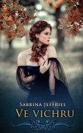 Jeffries Sabrina: Ve vichru