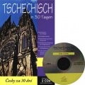 neuveden: Tschechisch in 30 Tagen s 2 CD