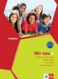 neuveden: Wir neu 3 (A2.2) – učebnice