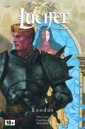 Carey Mike, Gross Peter,: Lucifer 7 - Exodus