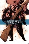 Way Gerard: Umbrella Academy 2 - Dallas