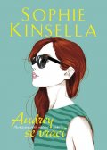 Kinsella Sophie: Audrey se vrací
