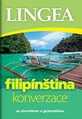 neuveden: Filipínština - konverzace se slovníkem a gramatikou