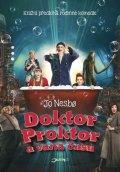 Nesbo Jo: Doktor Proktor a vana času (filmová obálka)