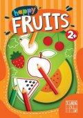 neuveden: Happy fruits