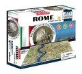 neuveden: Puzzle 4D - Řím 61x40 cm