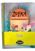 Macourek Miloš: Žofka - kolekce 2 DVD