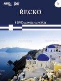 neuveden: Řecko - 5 DVD