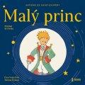 de Saint-Exupéry Antoine: Malý princ – luxusní vydání - audioknihovna