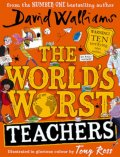 Walliams David: The World´s Worst Teachers
