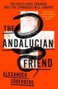 Söderberg Alexander: The Andalucian Friend - The First Book in the Brinkmann Trilogy (Brinkman T