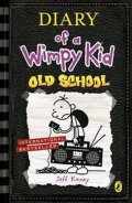 Kinney Jeff: Diary of a Wimpy Kid 10: Old school book