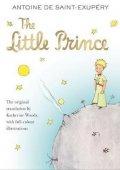 de Saint-Exupéry Antoine: The Little Prince