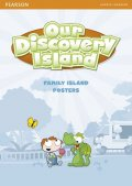 neuveden: Our Discovery Island Starter Posters
