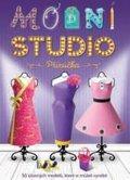 neuveden: Módní studio - Vyrob si 50 úžasných modelů