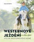 Royerová Diana: Westernové ježdění