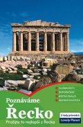neuveden: Poznáváme Řecko - Lonely Planet