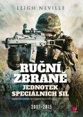 Neville Leigh: Ruční zbraně jednotek speciálních sil 2001-2015