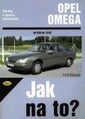 Etzold Hans-Rudiger Dr.: Opel Omega - 9/86 - 12/93 - Jak na to? - 28.