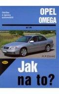 Etzold Hans-Rudiger Dr.: Opel Omega B - 1/94 - 7/03 - Jak na to? - 69.