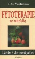 Vasiljevová T.G.: Fytoterapie ze zahrádky