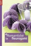 neuveden: Romantické fleurogami - Květy z kulatých papírů - TOPP