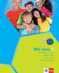 neuveden: Wir neu 1 – učebnice