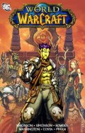 Simonson Walter, Simonson Louise: World of Warcraft 4