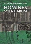 Grygarová Dominika: Homines scientiarum II - Třicet příběhů české vědy a filosofie + DVD