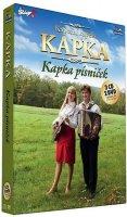 neuveden: Kapka - Kapka písniček - CD+DVD