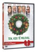 neuveden: Ten, kdo tě miloval DVD