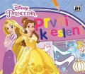 neuveden: Princezny - První kreslení