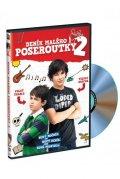 neuveden: Deník malého poseroutky 2 DVD