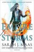Maasová Sarah J.: Empire of Storms
