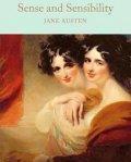 Austenová Jane: Sense and Sensibility
