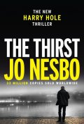 Nesbo Jo: The Thirst, Harry Hole 11