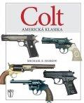 neuveden: COLT - Americká klasika