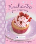 neuveden: Kuchařka pro princezny - Úžasné holčičí recepty