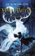 Rowlingová Joanne Kathleen: Harry Potter 3 - A väzeň z Azkabanu